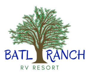 image of batlranch company logo full color