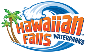 image of hawaiian falls logo