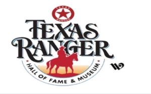 image of texas ranger museum logo