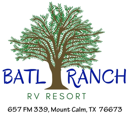 BATL RANCH RV RESORT Logo