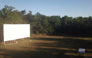 movies in the park at batl ranch